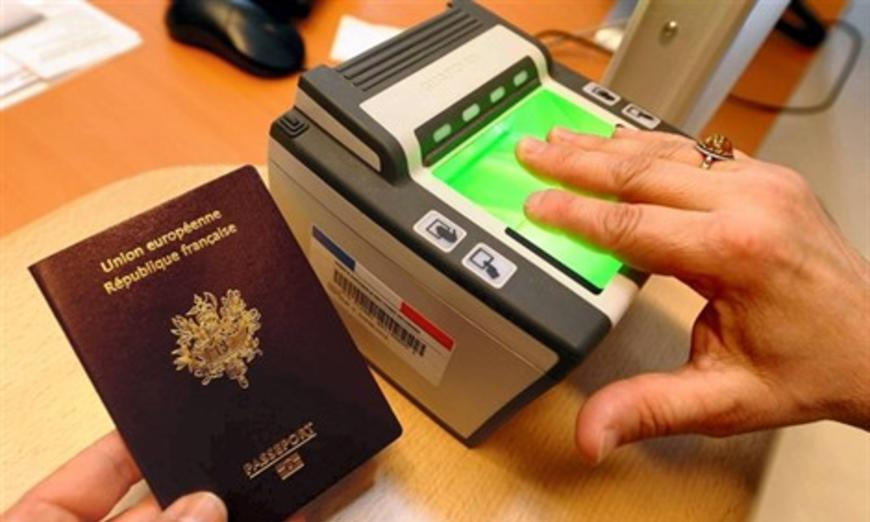 Où faire faire son passeport biométrique ?