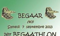 1er Begaathlon